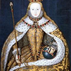 Elisabet I